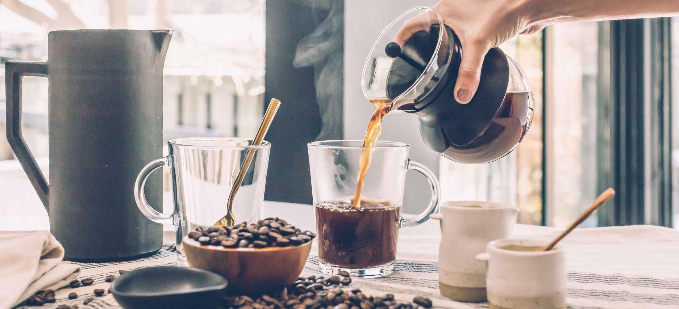 國際咖啡調配師課程