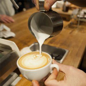 咖啡工作坊及興趣班
